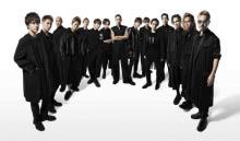 LDH初の年越しライブ出演者発表 EXILE、三代目JSBら6組が集結