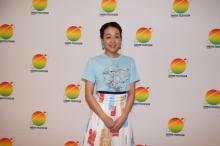浅田真央『24時間テレビ』で大役務め「素晴らしい経験をさせてもらえました」
