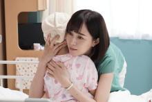 話題の子役に母性刺激され?比嘉愛未「母になる経験をしてみたい」