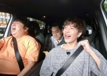 志尊淳、太っていた過去を告白 ドライブ中にミスチル熱唱!?