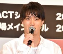 劇団EXILE・鈴木伸之「テレビ番組はCNNしか観ない」 1日4時間英語を徹底勉強