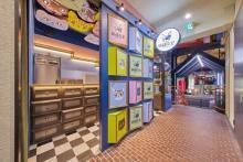 カップもお店もニャンコ仕様のタピオカティー専門店♩アメリカ村にオープンする「猫甜茶室 capioca」がカワイイの♡