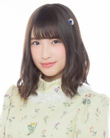 NGT48佐藤杏樹、9月末で卒業を発表「残り1ヶ月、全力で頑張ります」
