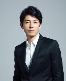 藤木直人、中谷美紀主演ドラマに出演「なつの次に『ハル』が来るとは」