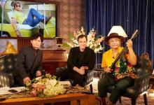 『ななにー』にタランティーノ監督出演 稲垣吾郎「本当に夢のような時間でした」