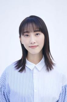 松井玲奈、作家デビュー作が『日本ど真ん中書店大賞』受賞「光栄でありがたく思います」