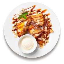 """150円で楽しめる""""紅芋ソフト""""は絶対食べたい♡イケアに秋の味覚たっぷりのデザートがお目見えします"""