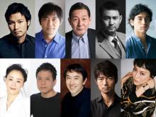 木村文乃主演「殺人分析班」シリーズ第3弾、青木崇高、菊地凛子らキャスト発表