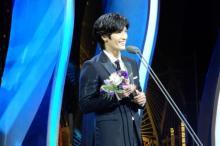 三浦春馬『ソウルドラマアワード2019』で英語スピーチ 『アジアスター賞』受賞