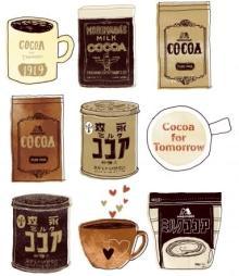 100周年の森永ココア×Afternoon Tea LIVINGがコラボ♩レトロかわいい限定アイテムが幅広いラインナップで登場
