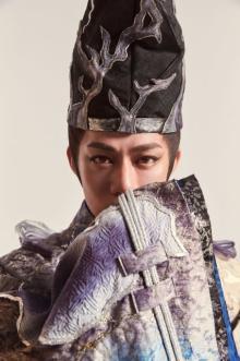 高橋大輔が芝居と歌に挑戦 氷上を華麗に舞い「光源氏」熱演 『氷艶 hyoen2019』放送へ
