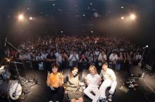 日本人シンガー・iri&韓国バンド・SE SO NEON、音楽で結んだ絆
