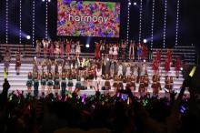 ハロプロ、新体制モー娘、Juice=Juiceら競演 アンジュルムは11・20新曲リリース発表
