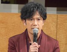 フジテレビ、秋特番出演の稲垣吾郎は公取委騒動の影響否定「前からオファー」