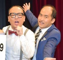 トレエン斎藤司、海外進出願望を吐露「綾部さんの背中を追ってる」