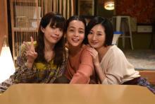 加藤ローサ 「ブランクを感じることも…」ママになって8年ぶりのドラマ復帰!