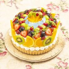 フルーツたっぷり贅沢タルトは9月だけ♡ラ・メゾン アンソレイユターブル20周年記念キャンペーンが開催中♩