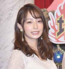 宇垣美里、女子アナの地獄体験は「ジワジワ痛くなるタイプ…」