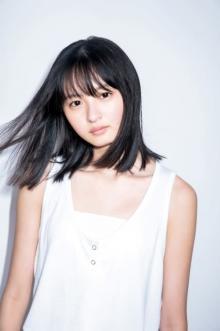 乃木坂46新センター・遠藤さくら、圧倒的な美少女感&輝く美肌を披露