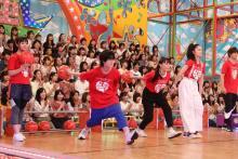 平野紫耀&橋本環奈が参戦!特別対決で嵐の恋愛観も明らかに