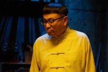 深田恭子のデビューイベントの司会務めたイジリー岡田「ルパンの娘」で共演!
