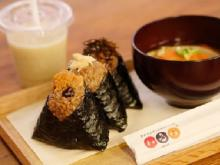 """もっちもち食感で人気の""""寝かせ⽞⽶""""のお店が関西初出店!"""