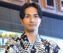 """橘ケンチ""""NEO角打ち""""店をプロデュース 日本酒メインに提供も「レモンサワーLOVEは変わりません」"""