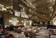 2日間限定のダークナイト!名古屋東急ホテル、ハロウィンの夜にシックで大人のスイーツブッフェが開催♩