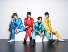 マジプリ、新たな扉を開ける新曲「Try Again」12・10発売決定