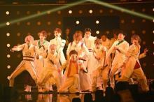 【TGC2019AW】京都サムライボーイズ、参上 圧巻パフォーマンス
