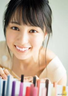 "乃木坂46""話題沸騰の美人4期生""賀喜遥香、可憐な美脚で魅了"