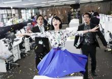 日本映画はなぜミュージカルと仲良くなれないのか 失敗ではない『ダンスウィズミー』の映画ジャンルへの批評性