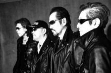 横浜銀蝿、37年ぶりオリジナル4人で復活 2020年限定活動で新アルバム&全国ツアー