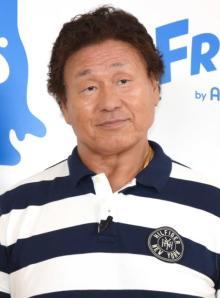 天龍源一郎、小脳梗塞を公表 4月から体調不良、3度の入院経て現在は症状安定