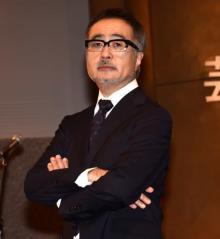 松尾スズキ、三代目シアターコクーン芸術監督に就任 蜷川幸雄さんから大役継承