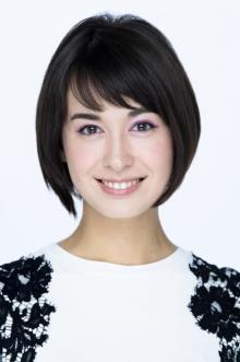 キャスター・堀口ミイナ、一般男性と結婚「常に感謝の気持を忘れず」