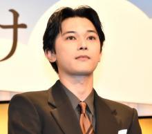 2021年大河ドラマ『青天を衝け』主演は吉沢亮 新一万円札・渋沢栄一の生涯描く