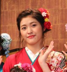 HKT48今田美奈、気管支肺炎で医師から数日間の安静指示 劇場公演を休演