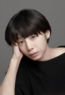 夏帆、フリーライター役で賀来賢人と2度目共演 『ニッポンノワール』出演「胸が高鳴りました」