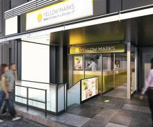 """""""ふわっふわ""""で感動しそう♡窯焼きスフレオムレツとスフレクレープのお店「イエローマークス」が渋谷に誕生"""