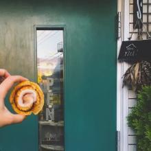 隠れファン急増中...♡本当は教えたくないお菓子屋「Chez Mikki」の焼き菓子は自分へのご褒美に最適◎