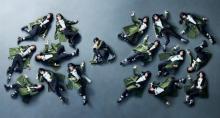 欅坂46、日向坂46、ラストアイドルが『GirlsAward』ライブ決定