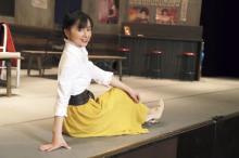3年ぶり芸能界復帰の声優・櫻井智、引退中は「そば屋さんで働いて、毎日ホットヨガに通って…」