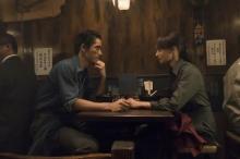 小林直己出演、Netflix映画『アースクエイクバード』東京国際映画祭へ出品
