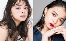 """""""ハロプロ最強美少女""""上國料萌衣、大人メイクで大変身 『VOCE』ビューティーモデルデビュー"""