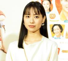 戸田恵梨香、女性スタッフ陣と挑む『スカーレット』「胸をはってやっていきたい」