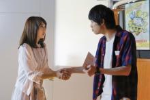 小宮有紗『べしゃり暮らし』最終回で衝撃のキスシーン披露