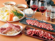 栄養豊富&低カロリー!超絶柔らかラム肉を新宿で味わおう