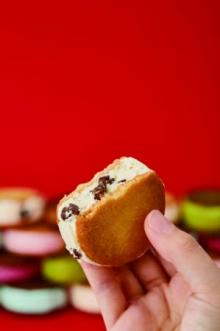 限定フレーバーは見逃せない!コールドストーン発・クッキーサンド専門店が1周年キャンペーンを開催♩