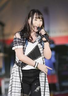 水樹奈々、ZOZOマリンで千秋楽 3年ぶりアルバム&最長ツアー発表で3.5万人歓喜